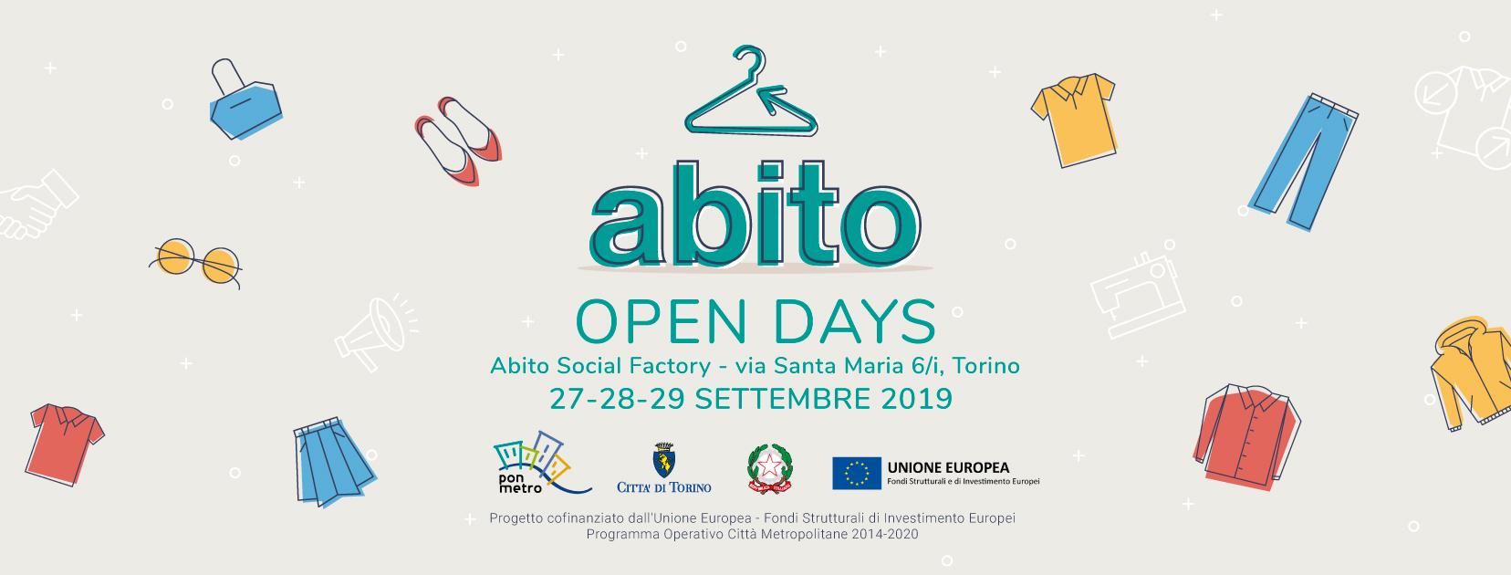 Nasce ABITO: un progetto di scambio di indumenti ed inclusione sociale della Società di San Vincenzo De Paoli