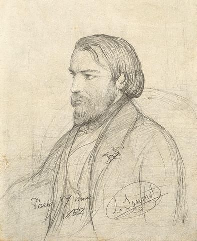 Federico Antonio Ozanam
